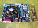 Placa Baza Gigabyte GA-H61M-DS2,DDR3,Rev.4.0 Socket 1155+Pr