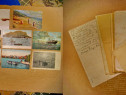A976- Carti Postale vechi tema marina. Pret pe bucata.