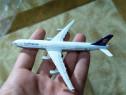 Macheta de colecție avion metalica