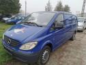 Mercedes Vito 2.2 diesel CDI-2005-Euro 4-Finantare