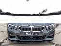 Prelungire splitter bara fata BMW Seria 3 G20 M-Pack 19- v3