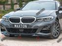 Bodykit tuning sport BMW Seria 3 G20 M-Pack 2019- v1