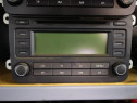 Rcd vw touran/golf 5/passat b6