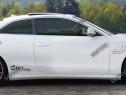 Set praguri Audi A5 Coupe Votex 2009-2012 v1