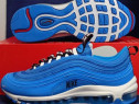 Adidasi Nike Air Max 97 Se Blue Hero 100% originali 38