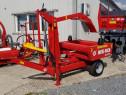 Mașină de înfoliat baloți cu auto-încărcare, Metal-Fach Z237