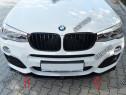 Bodykit pachet tuning sport BMW X4 F26 M Pack Aero Tech v1