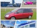Transfer Aeroporturi in Romania/Transport în Europa
