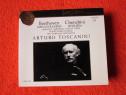 Cdx2 Toscanini -Beethoven&Cherubini-Missa Solemnis&Requiem