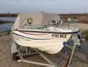 Barca peridoc motor honda