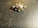 Brosa diamante schimb
