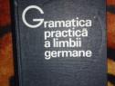 Gramatica practica a limbii germane - Abager , Savin