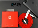 Cablu 1.5M USB-C DASH Charge 4A - OnePlus 8 7 6T 6 5T 5 3T 3
