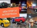 Tractari Autostrada A1 Deva