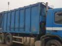 Instalatie gunoiera autogunoiera