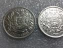 Monede de Argint Straine 1912-1968