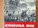 Comuna din 1871 cartonata, format mare supracoperta