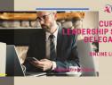 Curs Leadership şi Delegare online
