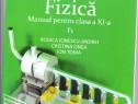 Fizica-manual pt clasa XI