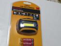 Lanterna de cap cu led cob Kodak