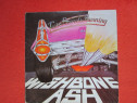 Vinil Wishbone Ash ‎-Twin Barrels Burning (Classic Rock)