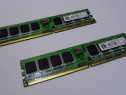 Memorii Ram Kingmax, 1 GB DDR 2, 800 mHZ