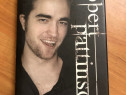 Robert Pattinson - Virginia Blackbur