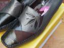 Pantofi Dama Piele naturala/calitativi/usor/comozi/FRANCE