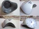 Ceas de birou ARCO, design futurist, funcțional