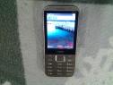 Telefon mobil E-boda T310, Dual Sim, Silver