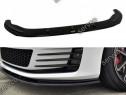Prelungire lip buza bara fata VW Golf 7 GTI 2012-207 v4