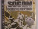 SOCOM Confrontation Playstation 3 PS3