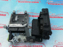 Kit chit pornire Jeep Compass 1 facelift motor 2.2crd cdi 1