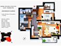 Apartament 2 camere- Targoviste - Green Residence