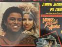 Jermaine Jackson & Pia Zadora vinil