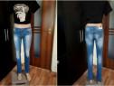 Blugi skinny MBJ Jeans