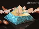 Piramidă Orgonică Energetică Magnetică - cod ORG056