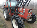 Tractor fiatagri 80-90