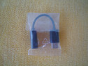 Adaptor Usb Type-C la audio jack 3,5 mm