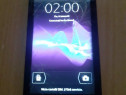 Sony xperia ST 26 i sticla crapata perfect functional