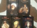 Rodica Ojog Brasoveanu romane istorice (5 vol)
