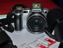 Aparat foto Sony H50