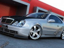 Praguri Mercedes CLK W208 AMG Look 1997-2003 v2