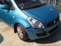 Dezmembrez Suzuki Splash din 2009, 1.2 b