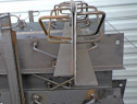 Profil rost dilatare placi beton / pardoseli industriale