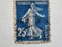 Timbre Semănătoarea Franța