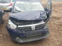 Dezmembrez piese auto Dacia Lodgy 2014 1.5dci 66k