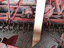 Freza dupa tractor