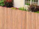 Gard din bambus Panito 1 m x 4 m, Rezistent la umiditate
