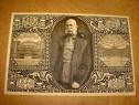 B256-I-Frantz Josef Jubileum 1848-1908 carte postala veche.
